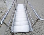 Лестница Servotech  #1