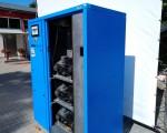 Kompresor śrubowy Worthington Creyssensac KS 11 WCO + osuszacz Pneumatech PH 55 HE #4