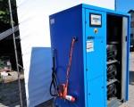 Kompresor śrubowy Worthington Creyssensac KS 11 WCO + osuszacz Pneumatech PH 55 HE #3