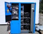 Kompresor śrubowy Worthington Creyssensac KS 11 WCO + osuszacz Pneumatech PH 55 HE #5