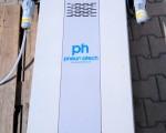 Kompresor śrubowy Worthington Creyssensac KS 11 WCO + osuszacz Pneumatech PH 55 HE #9