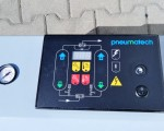 Kompresor śrubowy Worthington Creyssensac KS 11 WCO + osuszacz Pneumatech PH 55 HE #12
