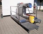 Stacja higieny z kołowrotkiem Itec 23890-C #3