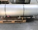 Kompresor śrubowy JAB SV2400/50 + osuszacz Zander HDK18/25-550/50 + zbiornik MetaCon 500 L #11