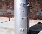 Kompresor śrubowy JAB SV2400/50 + osuszacz Zander HDK18/25-550/50 + zbiornik MetaCon 500 L #12