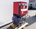 Kompresor śrubowy Serva Technik STB-75-B + zbiornik CSC 272 L #2
