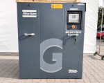 Kompresor śrubowy Atlas Copco GA22VSD + zbiornik OKS 270 L #4