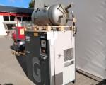 Kompresor śrubowy Atlas Copco GA22VSD + zbiornik OKS 270 L #3