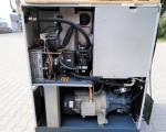 Kompresor śrubowy Atlas Copco GA22VSD + zbiornik OKS 270 L #5