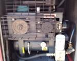 Kompresor śrubowy Serva Technik STB-75-B + zbiornik CSC 272 L #5