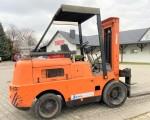 Wózek widłowy  Still Esslingen 5T #2