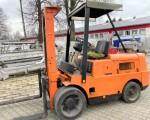 Wózek widłowy  Still Esslingen 5T #3