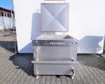 Kocioł warzelny Pekmont KW-600 #5
