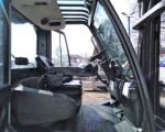 Wózek widłowy Yale GDP60VX #11