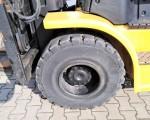 Wózek widłowy Yale GDP60VX #12