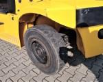 Wózek widłowy Yale GDP60VX #14