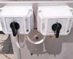 Myjka pojemników Mafo  #5