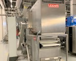 Linia do produkcji bułek König Lippelt #2