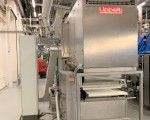 Linia do produkcji bułek König Lippelt #7