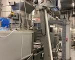 Linia do produkcji bułek König Lippelt #25