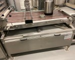 Linia do produkcji bułek König Lippelt #26