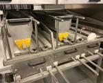 Linia do produkcji bułek König Lippelt #23