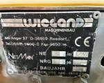 Aplikator Wiegand Netman + klipsownica Tipper Tie PTNV 500 #6