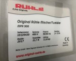 Masownico-mieszałka Ruhle MPR 900 #4