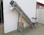 Transporter ślimakowy Servotech  #2