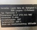 Rotacyjny schładzalnik Liechti Kalte Fastcooler 3 #8