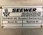 Przystawka 6-rzędowa do dozowania w liniach Seewer Rondo SFFP 4 #7