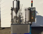 Rotacyjna maszyna napełniająco – zamykająca Hugart DS 2500 #3
