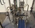 Rotacyjna maszyna napełniająco – zamykająca Hugart DS 2500 #7