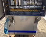 Rotacyjna maszyna napełniająco – zamykająca Hugart DS 2500 #10