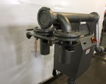 Przystawka do nadziewarki do formowania kulek mięsnych Nirotechnik Rundformer #2