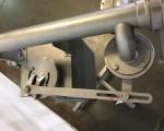 Przystawka do nadziewarki do formowania kulek mięsnych Nirotechnik Rundformer #6