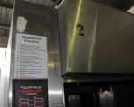 Komora wędzarnicza Kerres Smoke-Air #1