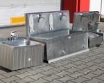 Umywalki do rąk NN  #3