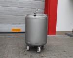 Vacuum Tumbler Inject Star HS6 #4