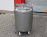 Vacuum Tumbler Inject Star HS6 #6