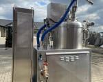 Homogenizator automat z opcją podgrzewania parą Karl Schnell B22-300 #9