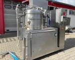 Homogenizator automat z opcją podgrzewania parą Karl Schnell B22-300 #5