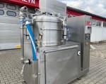 Homogenizator automat z opcją podgrzewania parą Karl Schnell B22-300 #4
