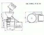 Nadziewarka próżniowa Karl Schnell P9 SE 595 #7