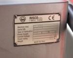 Linia do produkcji i porcjowania mielonego mięsa Risco 912 #13