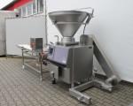 Linia do produkcji kebabu Handtmann  #8