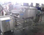 Linia do czyszczenia i smarowania tacek piekarniczych Reini  #1