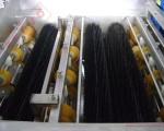 Linia do czyszczenia i smarowania tacek piekarniczych Reini  #2