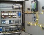 Myjka do cymbrów Mafo 130 CK  automat #13