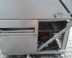 Myjka do cymbrów Mafo 130 CK  automat #12